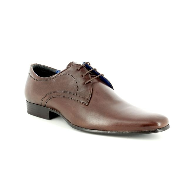 Red Tape Formal Shoes - Brown - 7206/20 LEVEN
