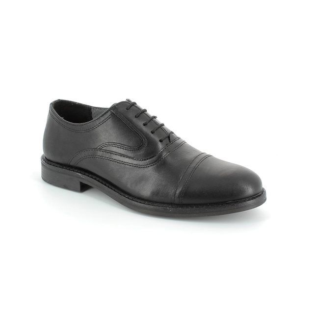 Red Tape Willow 1706-33 Black formal shoes
