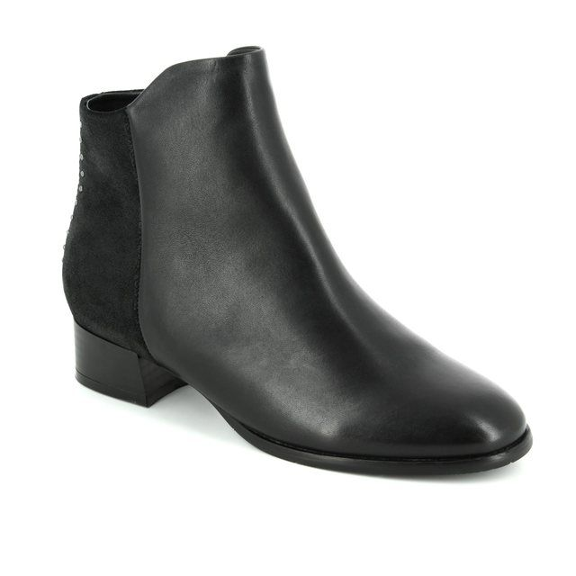 Regarde le Ciel Ankle Boots - Black - 1001/30 CRISTION 6