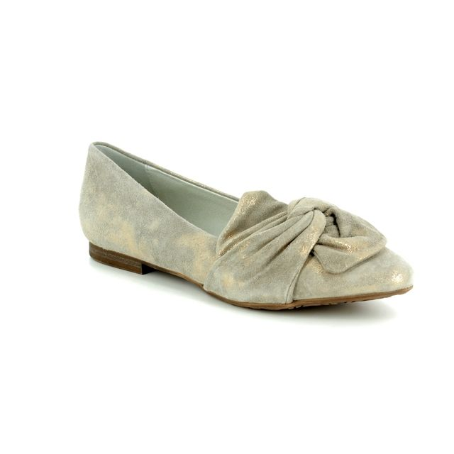 Regarde le Ciel Pumps - Taupe multi - 0028/3194 JULIENNE 28