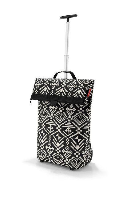 Reisenthel Nt 7034 Trolle 1607-7034 Black multi bags