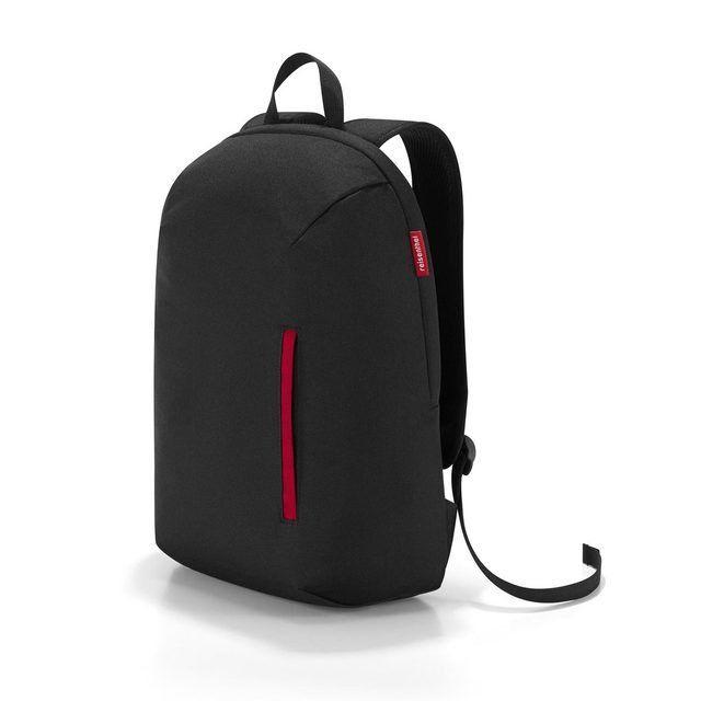 Reisenthel Bags - Black - 1709/7003 RC 7003 RUCKSACK
