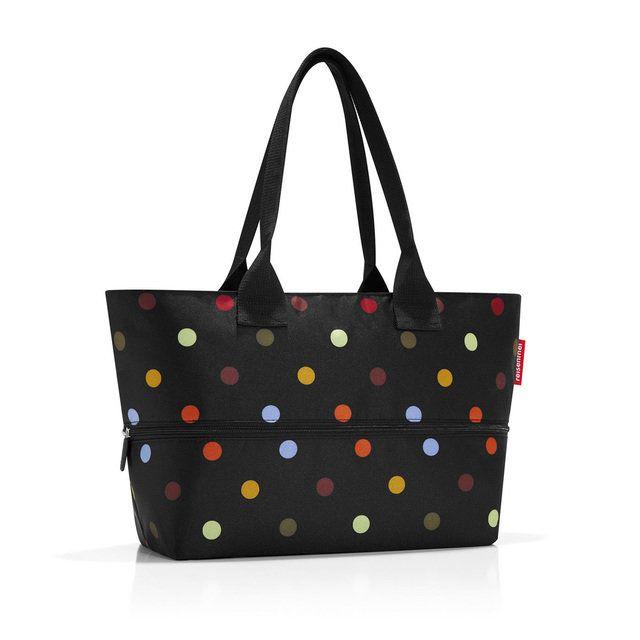 Reisenthel Rj 7009 Shoppe 1610-7009 Black multi bags
