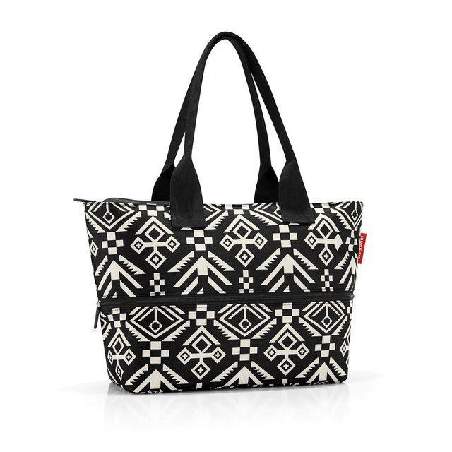 Reisenthel Rj 7034 Shoppe 1515-7034 Black multi bags