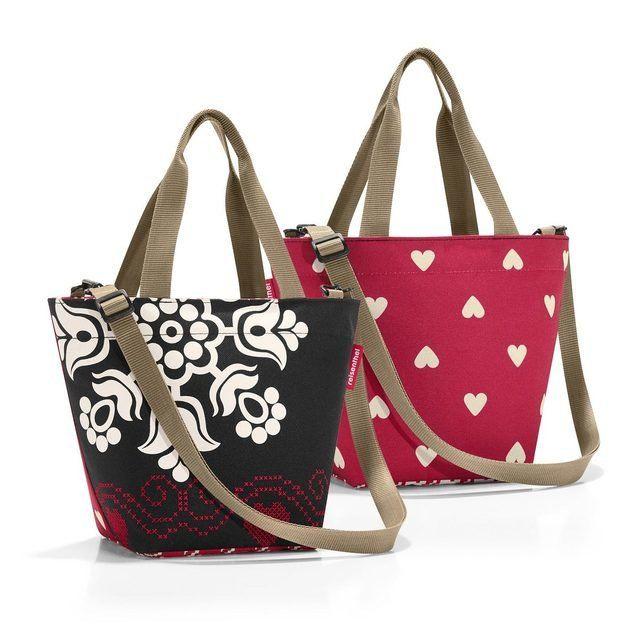 Reisenthel Zr 3049 Shopper 1713-3049 Various bags