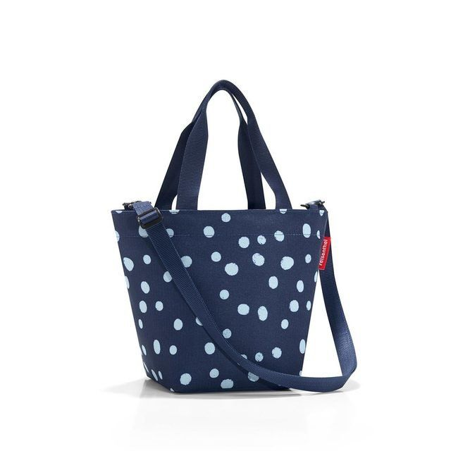 Reisenthel Bags - Navy - 1619/4044 ZR 4044 SHOPPER