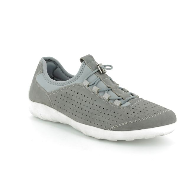 Remonte Trainers - Grey - R3500-40 LIVAPPEAL