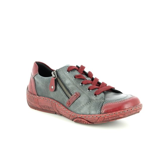 Remonte Trainers - Navy multi - D3808-14 LUVLACE
