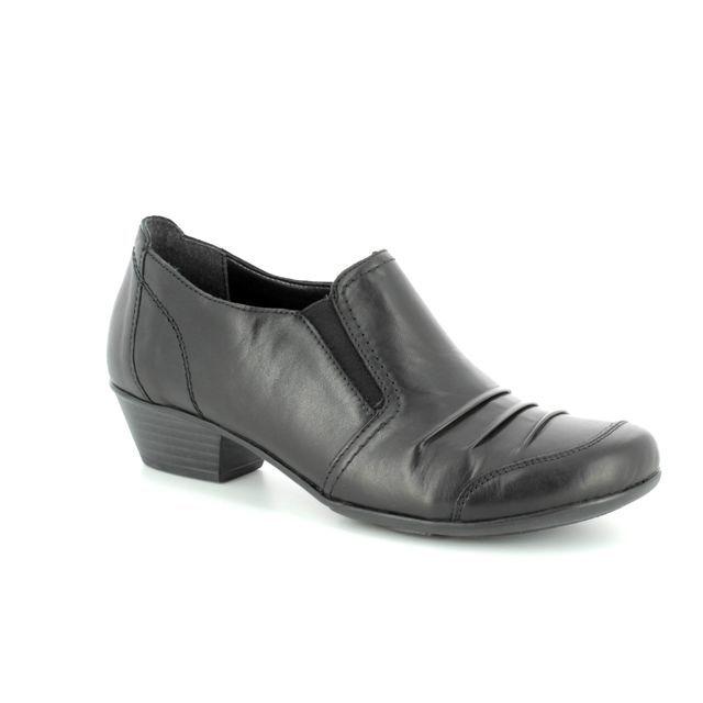 Remonte Shoe-boots - Black - D7316-01 MILLA