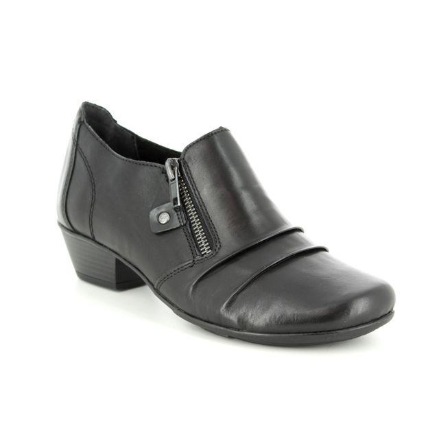 Remonte Shoe-boots - Black - D7310-01 MILLTAZ