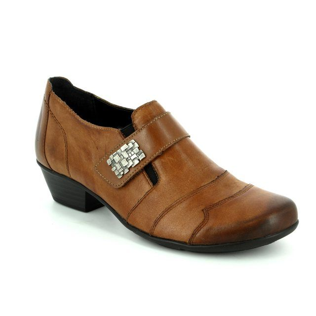Remonte Shoe-boots - Tan - D7333-24 MILLUX