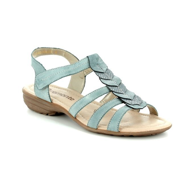 Remonte Sandals - Denim multi - R3658-14 ODLEA