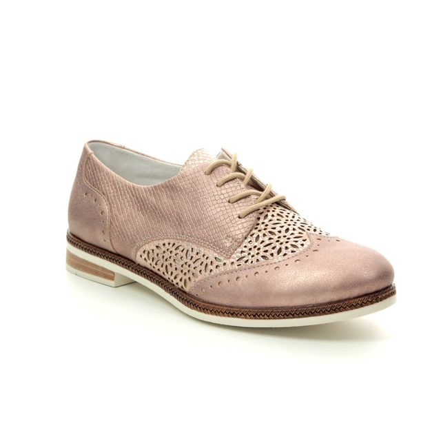 Remonte Brogues - ROSE  - D2601-31 ROYAL