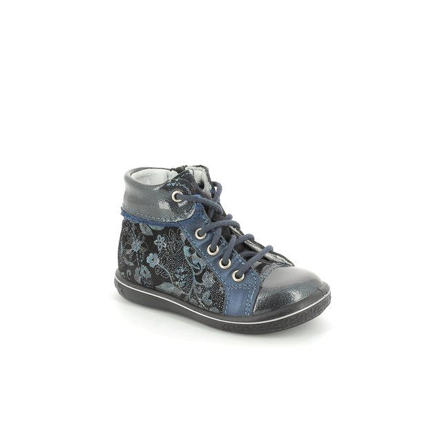 Ricosta First Shoes - Navy - 25217/152 CHILBIE 52