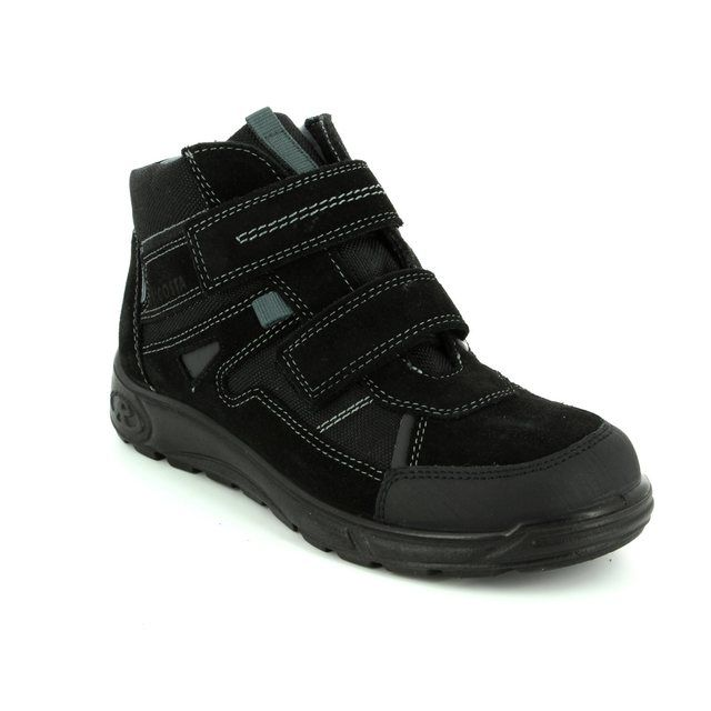 Ricosta Boots - Black - 42206/096 DON SYMPATEX 7