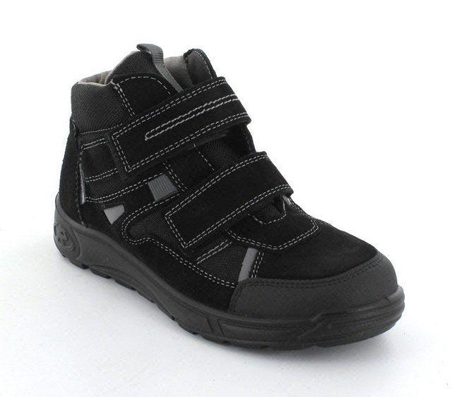 Ricosta Dontex 42324-099 Black multi boots