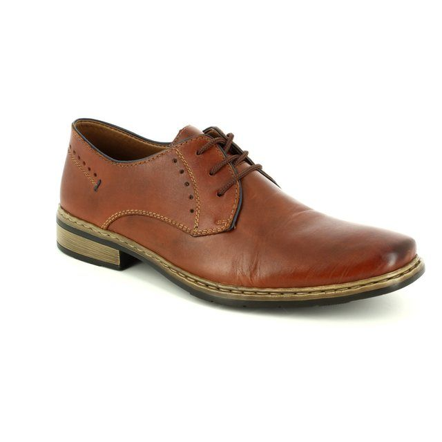 Rieker Formal Shoes - Tan - 10822-24 TUMELPLA