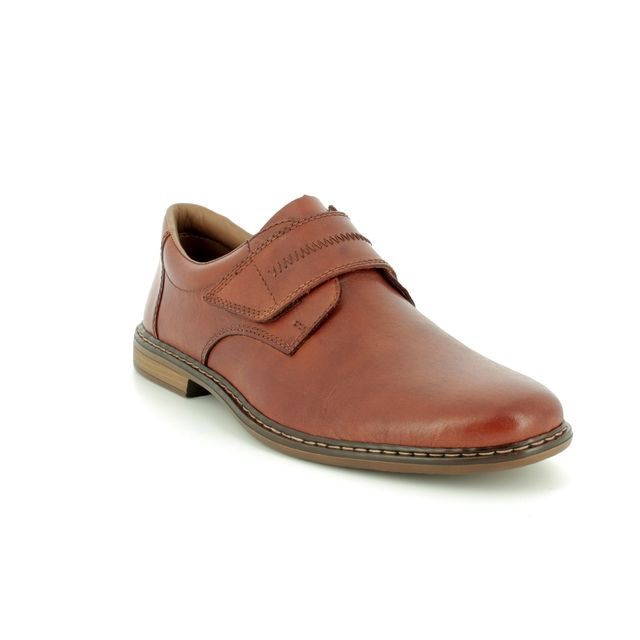 Rieker Casual Shoes - Tan - 13475-24 DEXTER