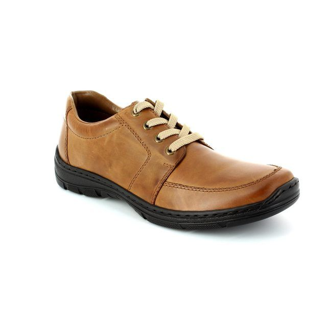 Rieker 15223-25 Tan casual shoes