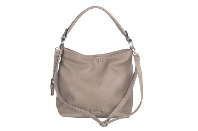 Rieker H1061-22 Light taupe handbag