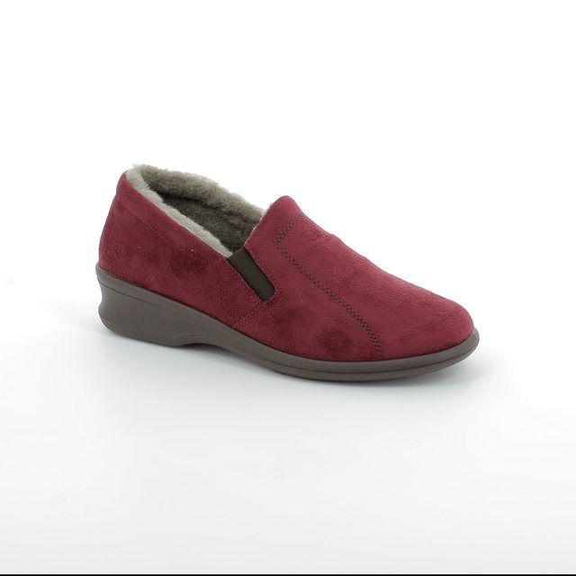 Rohde Farush 2516-42 Wine slipper mules