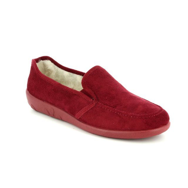 Rohde Slippers - Red - 2224/43 FURGO