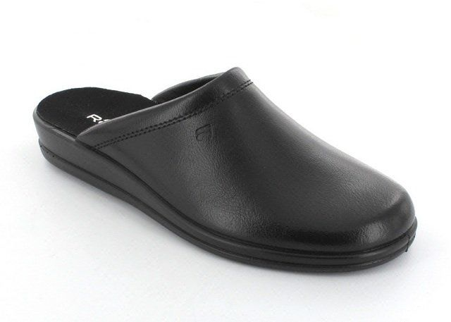 Rohde Jerry 2690-90 Black house shoe