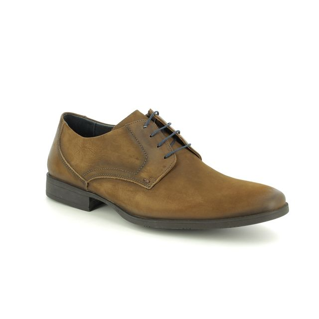 Savelli Formal Shoes - Brown nubuck - 05613/70 MOSARI