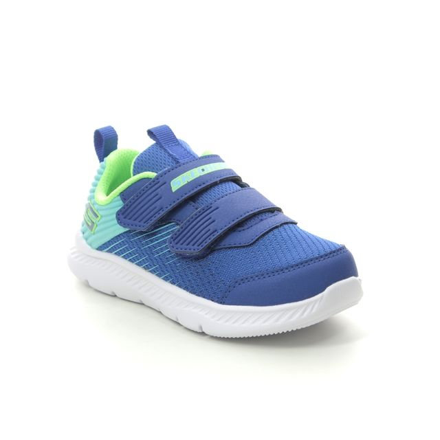 Skechers Trainers - Blue - 400044N COMFY FLEX 2.0