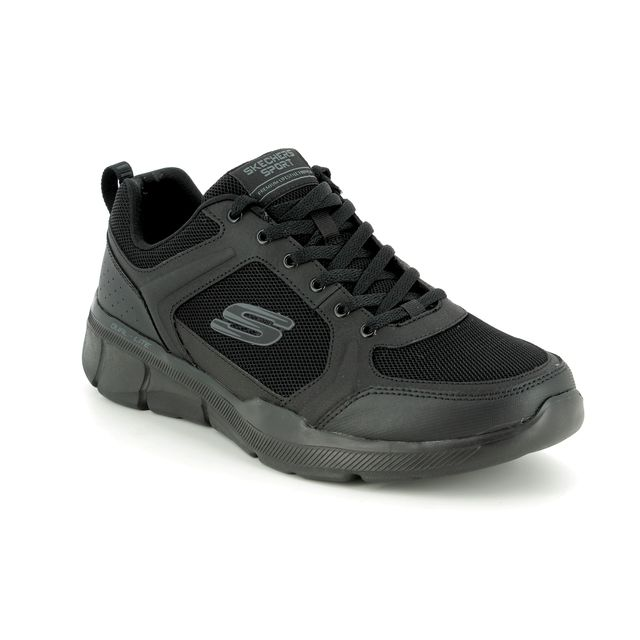 Skechers Trainers - Black - 52940 DECIMENT