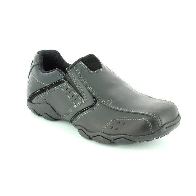 Skechers Casual Shoes - Black - 64680 DIAMETER VALEN