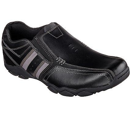 Skechers Casual Shoes - Black - 64275 DIAMETER ZINROY