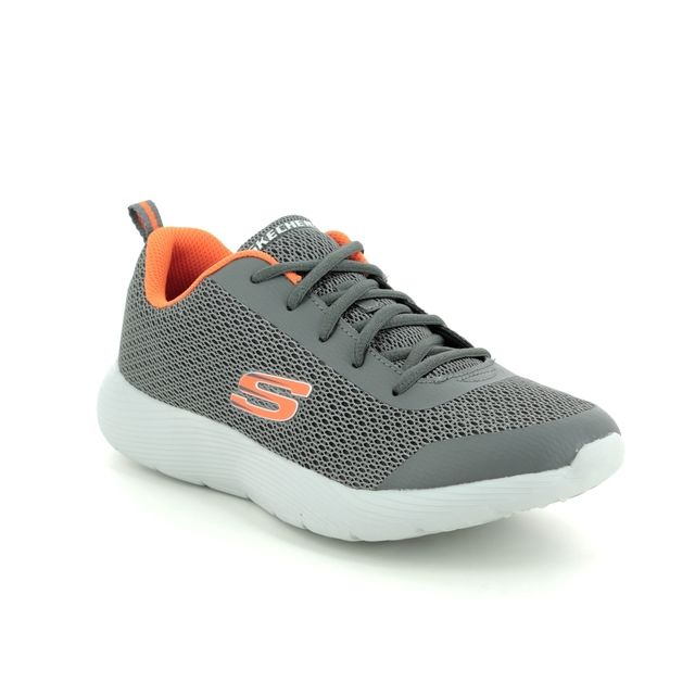 Skechers Trainers - Charcoal grey - 98121 DYNA LITE SPEED