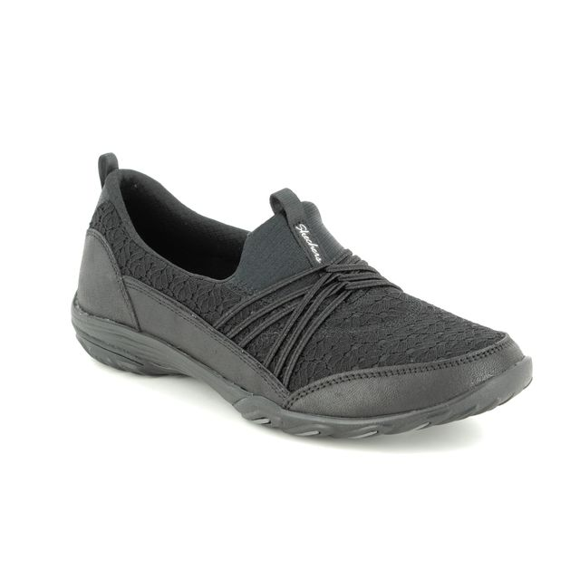 Skechers Trainers - Black - 23120 EMPRESS WIDE AWAKE