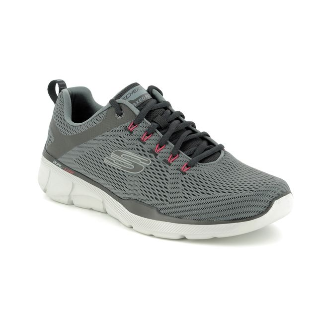 Skechers Trainers - Grey - 52927 EQUALIZER 3.0