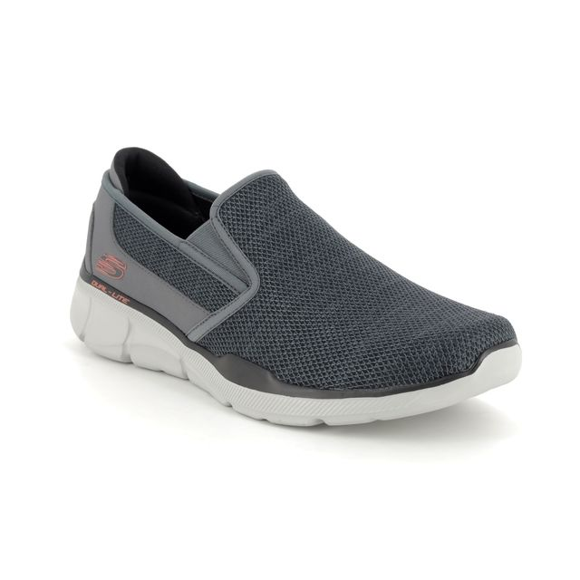 Skechers Trainers - Charcoal grey - 52937 EQUALIZER 3.0