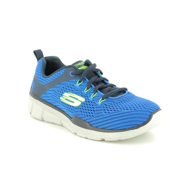 Skechers Equalizer 3.0 97922 Blue Navy trainers