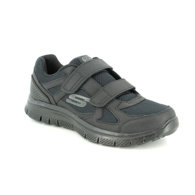 Skechers Casual Shoes - Black - 85365 ESTELLO