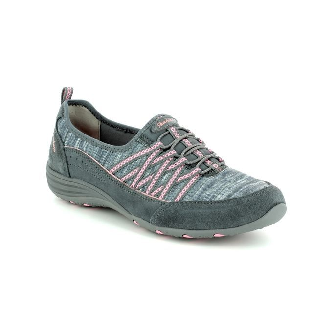 Skechers Trainers - Charcoal - 23155 ETERNAL BLISS