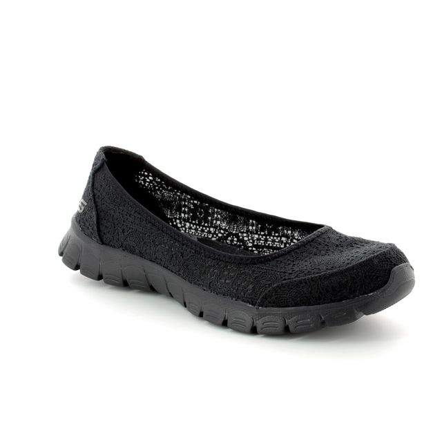 Skechers Pumps - Black - 23437 EZ FLEX3 PUMP8