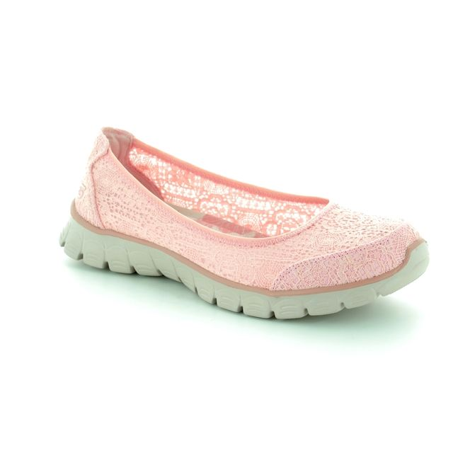 Skechers Pumps - Pink - 23437 EZ FLEX3 PUMP8