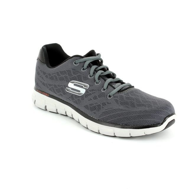 Skechers Fine Tune Mf 51524 GREY Grey trainers