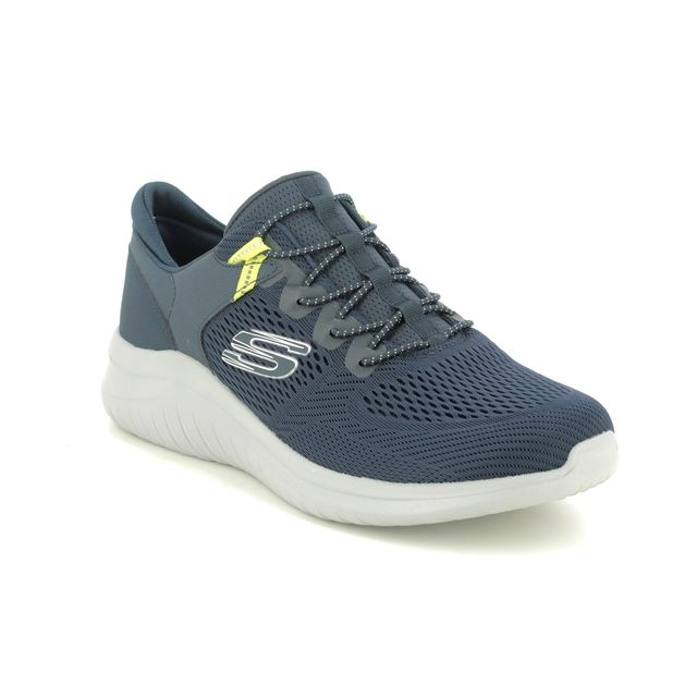 Skechers Trainers - Navy - 232108 KERLEM FLEX 2.0