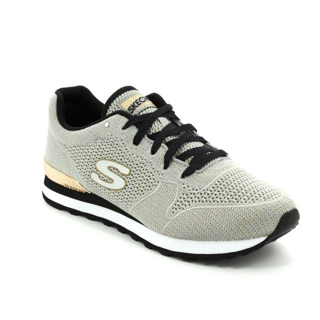 Skechers Trainers - Taupe multi - 00709 OG 85 LOW FLYE