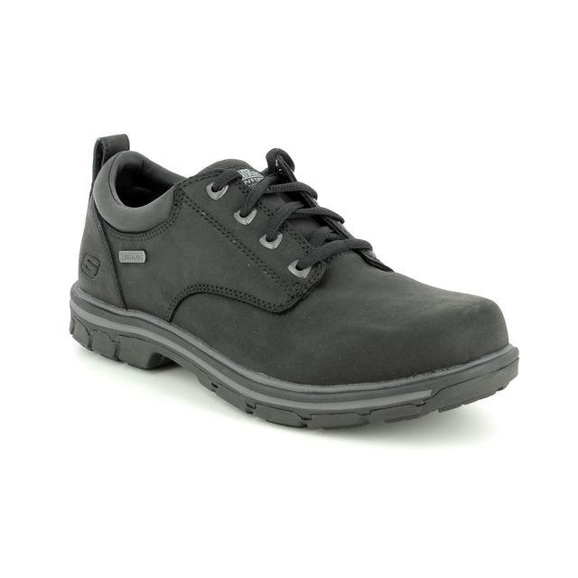 Skechers Casual Shoes - Black - 64517 SEGMENT BERTAN