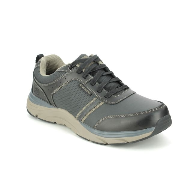 Skechers Casual Shoes - Black - 66293 SENTINAL LUNDER