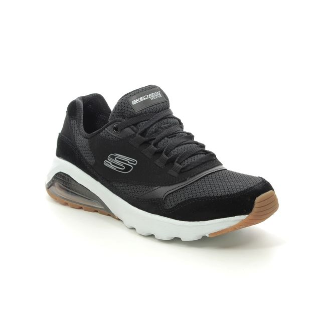 Skechers Trainers - Black - 12922 SKECH AIR EXT