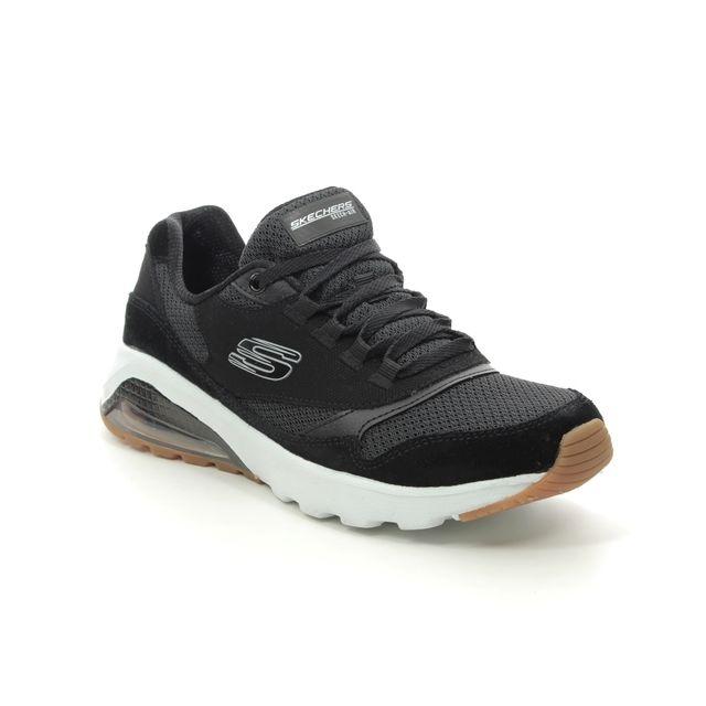 Skechers Trainers - Black - 12922 SKECH AIR EXT