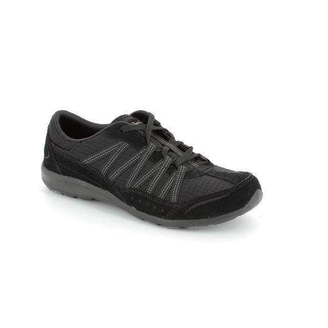 Skechers Skylark Mf 22583 BBK Black lacing shoes