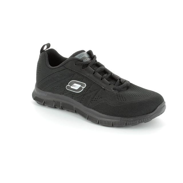 Skechers Sweet Spot Mf 11729 BBK Black trainers